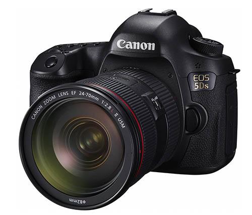 Canon-EOS-5DS-camera