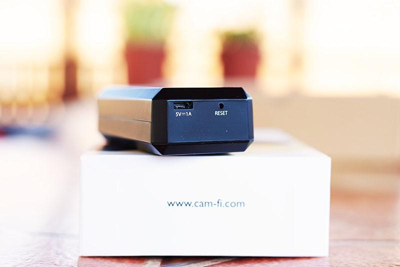 Cam-Fi