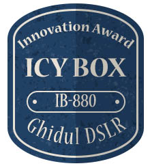 Icy box 2