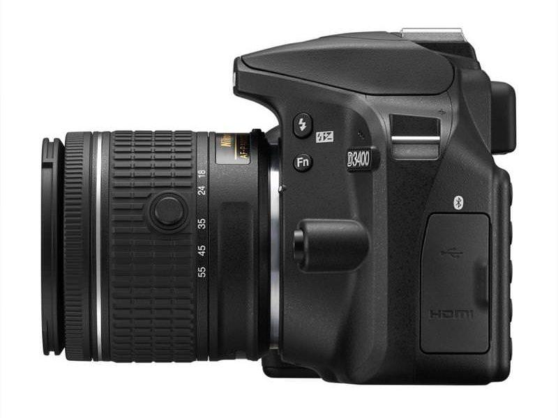 Nikon D3400 (5)