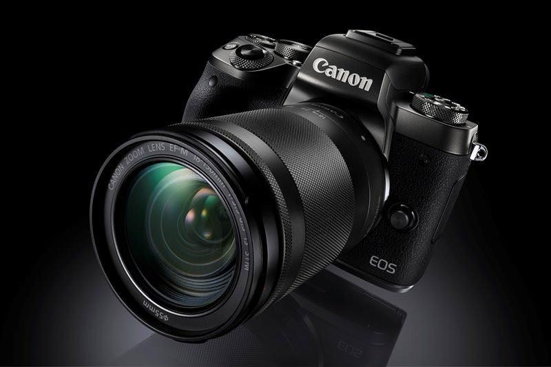 Canon EOS M5 (8)
