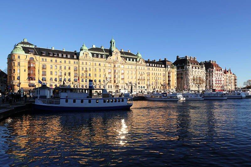 Bagaj foto - Stockholm Suedia (3)
