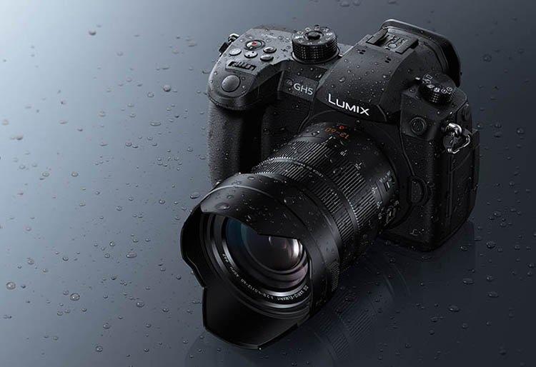 Panasonic GH5 (3)