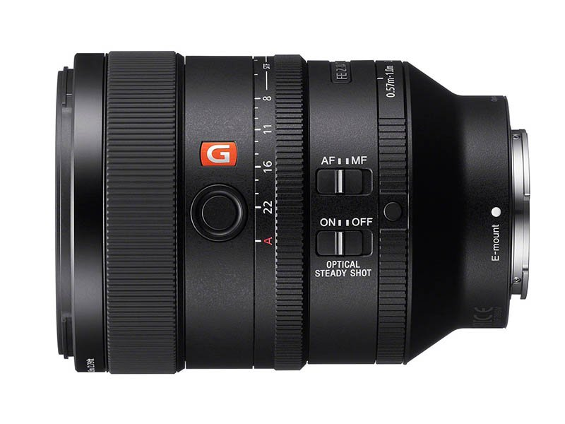 Sony 100mm F2.8 STF G Master (3)
