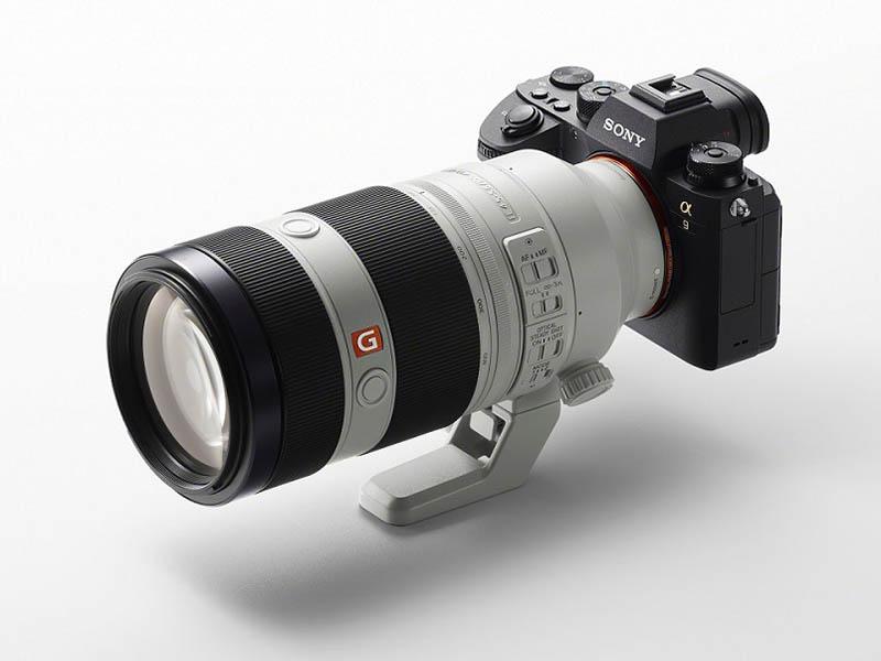 Sony SEL FE 100-400mm (1)