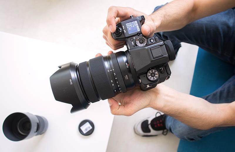 Fujifilm GFX 50S (1)