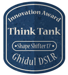 Inovation award - shape shifter 17