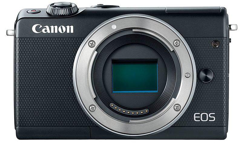 Canon EOS M100 (2)