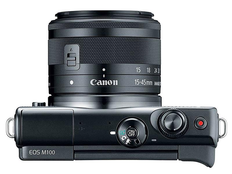 Canon EOS M100 (4)