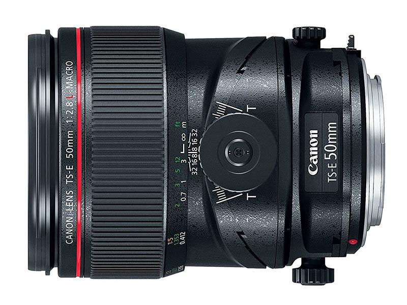 Canon TS-E 50 mm (2)
