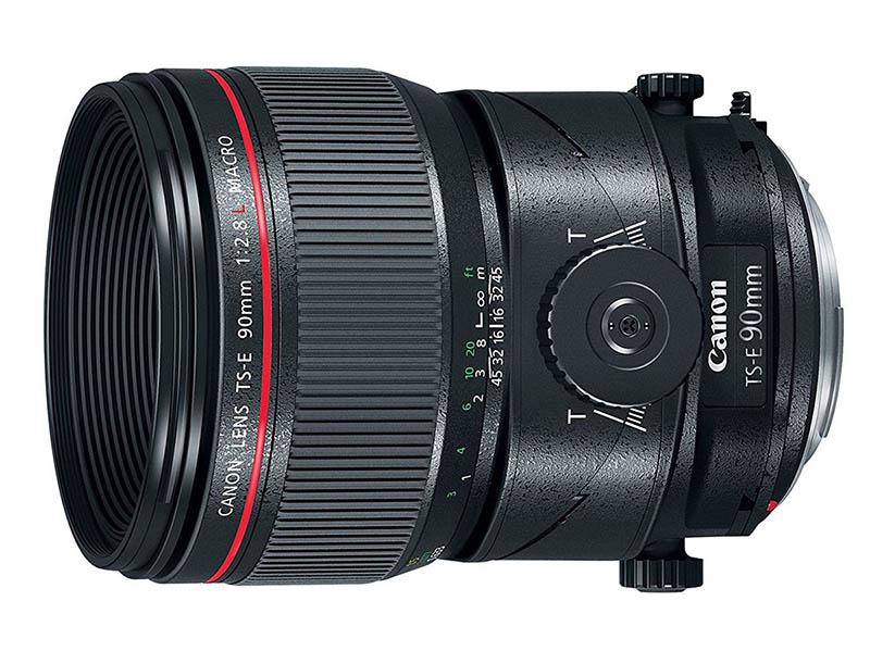 Canon TS-E 90 mm  (1)