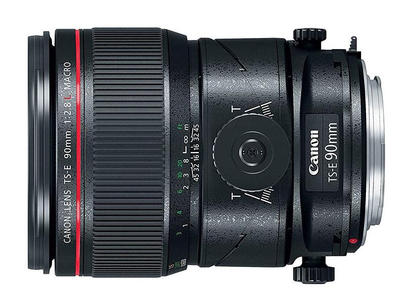 Canon TS-E 90 mm  (2)
