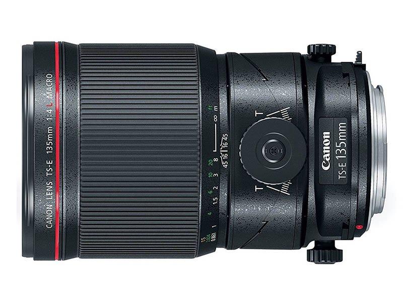 Canon TS-E 135 mm (2)