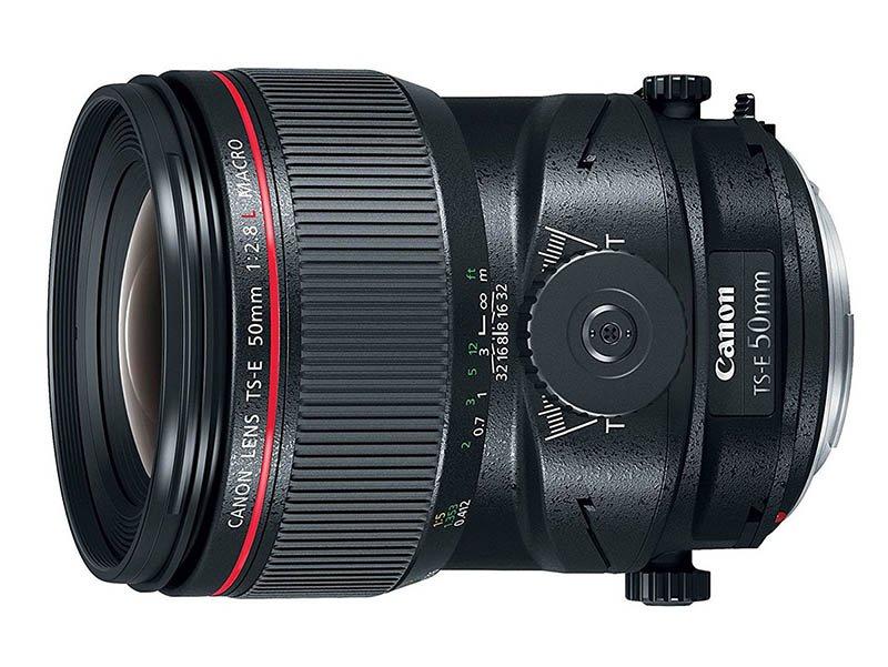 Canon TS-E 50 mm (1)