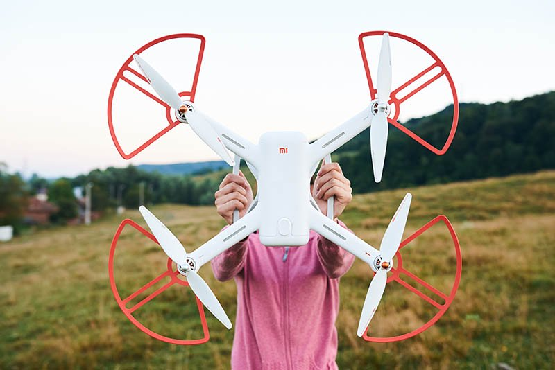 Xiaomi Mi Drone (1)