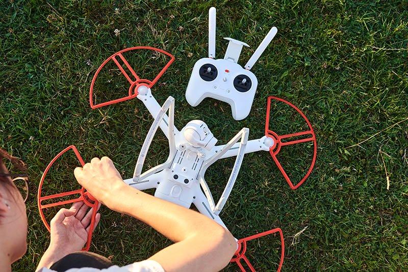 Xiaomi Mi Drone (5)