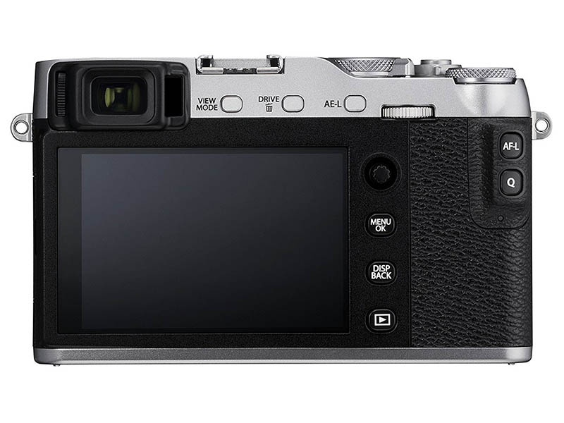 Fujifilm X-E3 (2)
