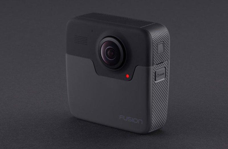 GoPro Fusion 5.2K - (3)