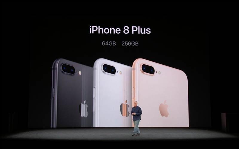 iPhone 8 - iPhone 8 Plus (3)