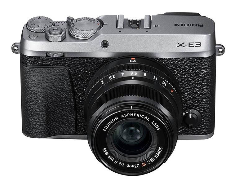 Fujifilm X-E3 (1)
