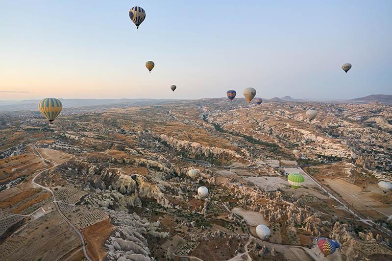In Cappadocia cu Sony A9 (13)