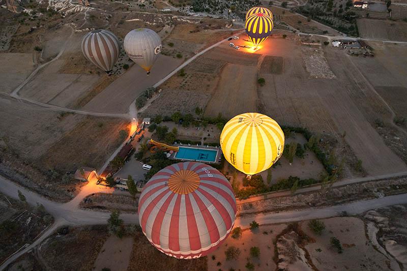 In Cappadocia cu Sony A9 (8)