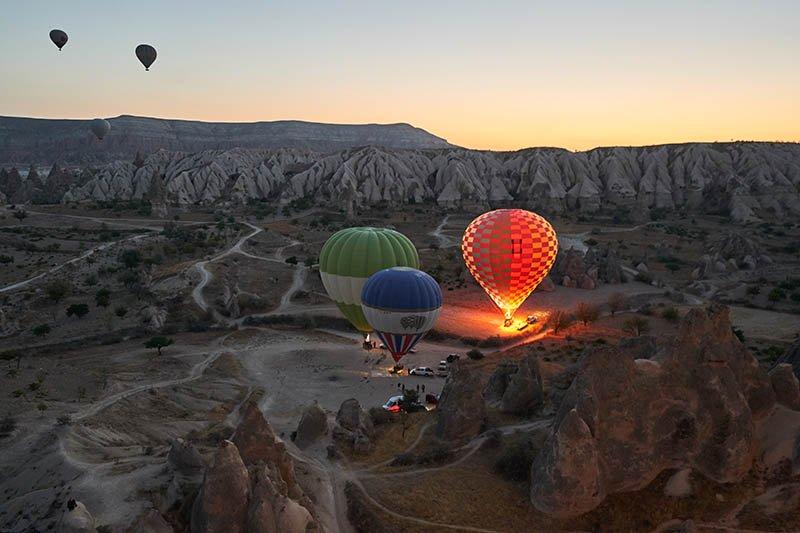 In Cappadocia cu Sony A9 (5)
