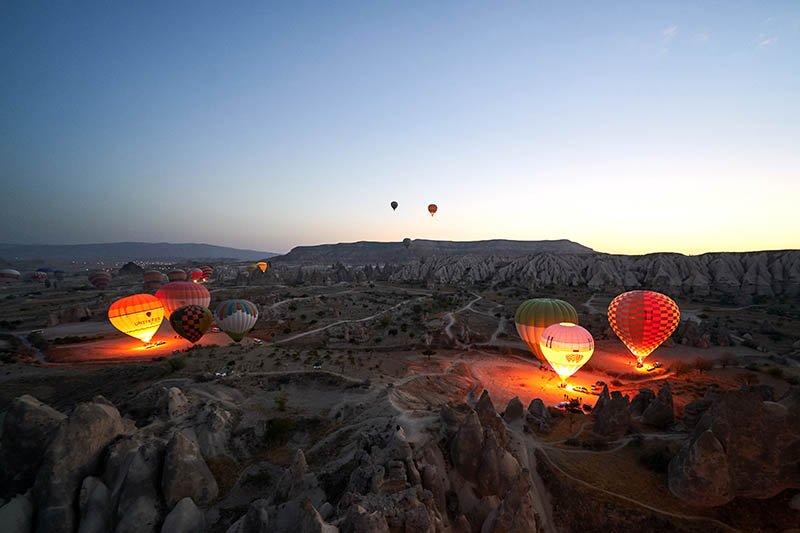 In Cappadocia cu Sony A9 (6)