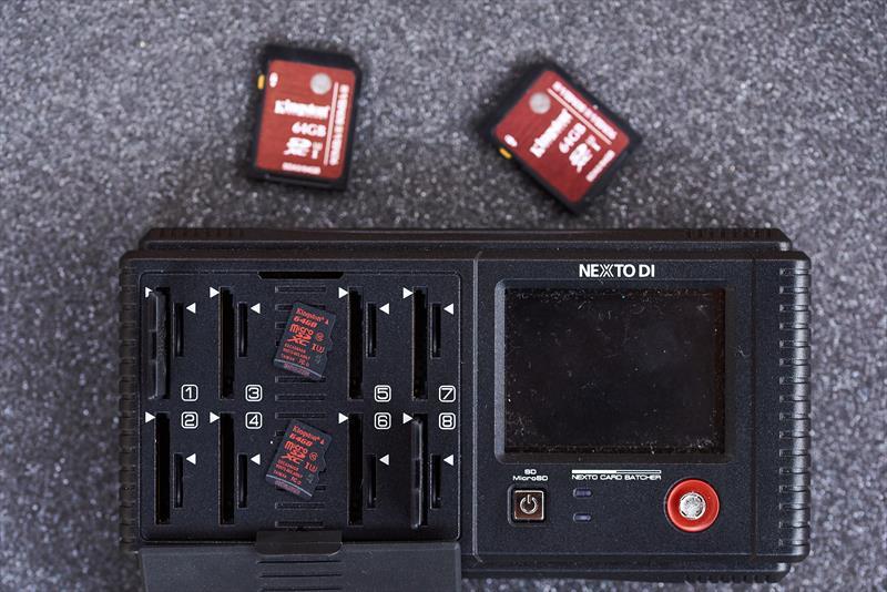 Kingston Mobilelite G4 - SD si microSD (5)