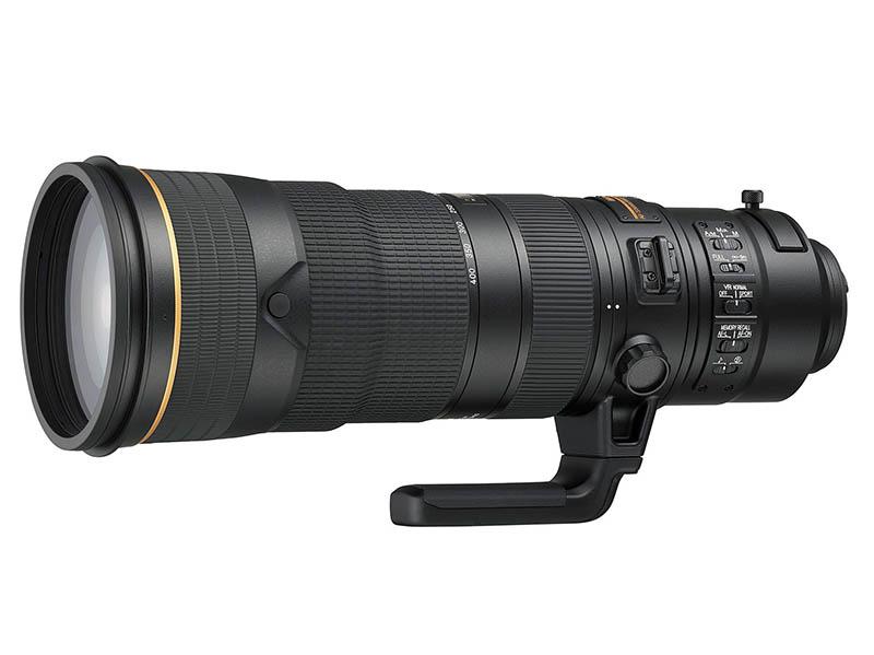 Nikon 180-400mm F4E TC1 (1)