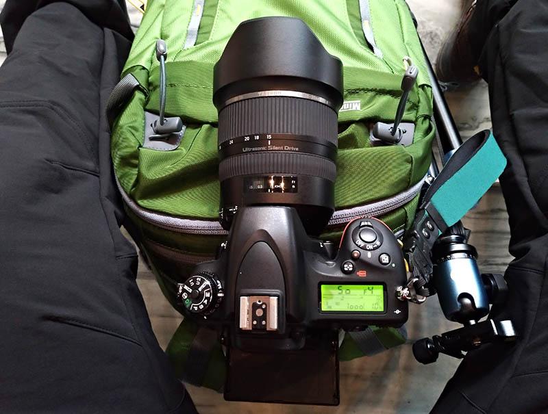 BackLight 26L - 5
