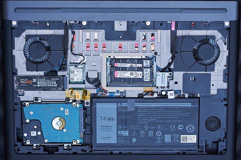 alegerea laptopului de editare