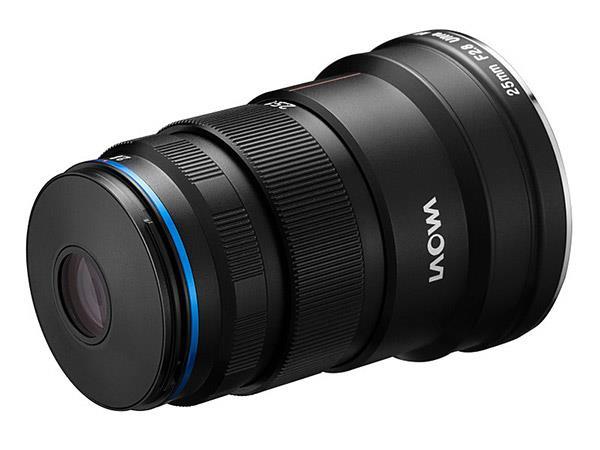 Laowa 25mm F2.8 2.5-5x Ultra Macro (3)