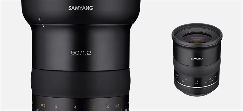 Samyang XP 50 mm F1.2 (2)
