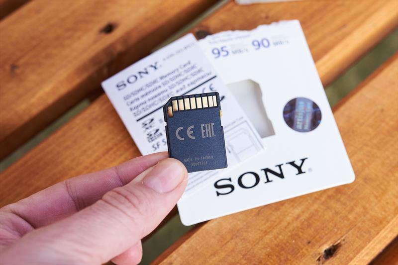 Sony SF-32UZ (1)