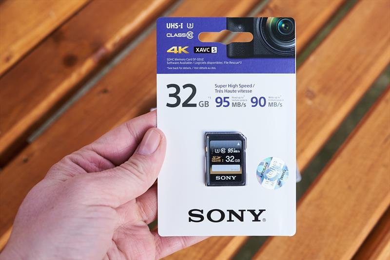 Sony SF-32UZ (2)