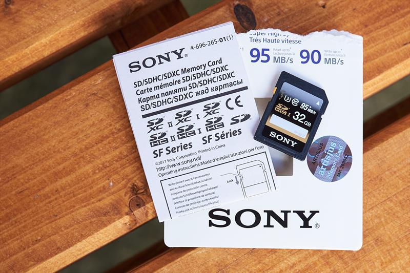 Sony SF-32UZ (3)
