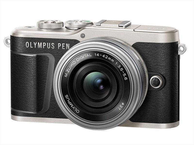 Olympus PEN E-PL9 (3)