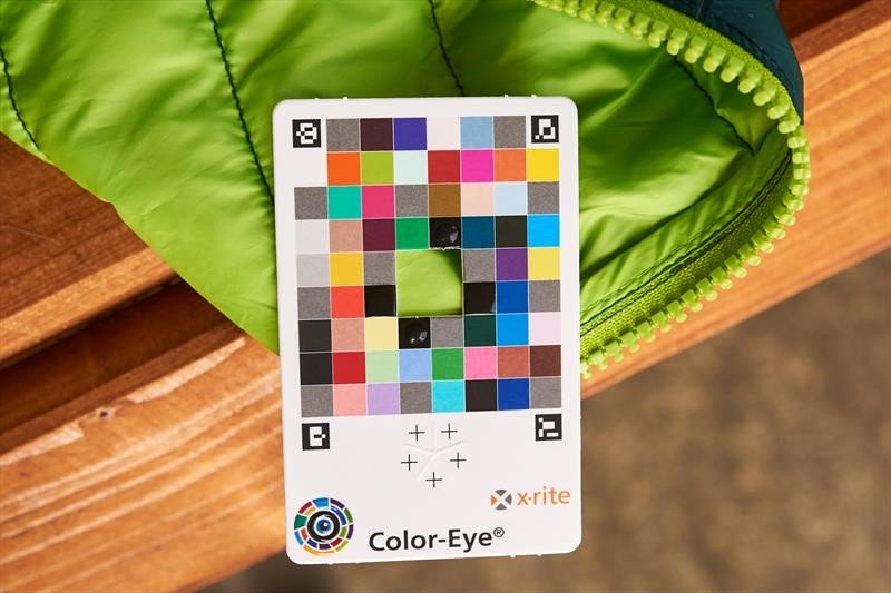 X-rite Color-Eye (1)