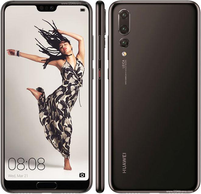 Huawei P20 Pro (2)