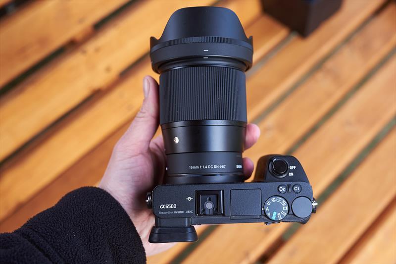 Sigma 16mm Contemporary (3)