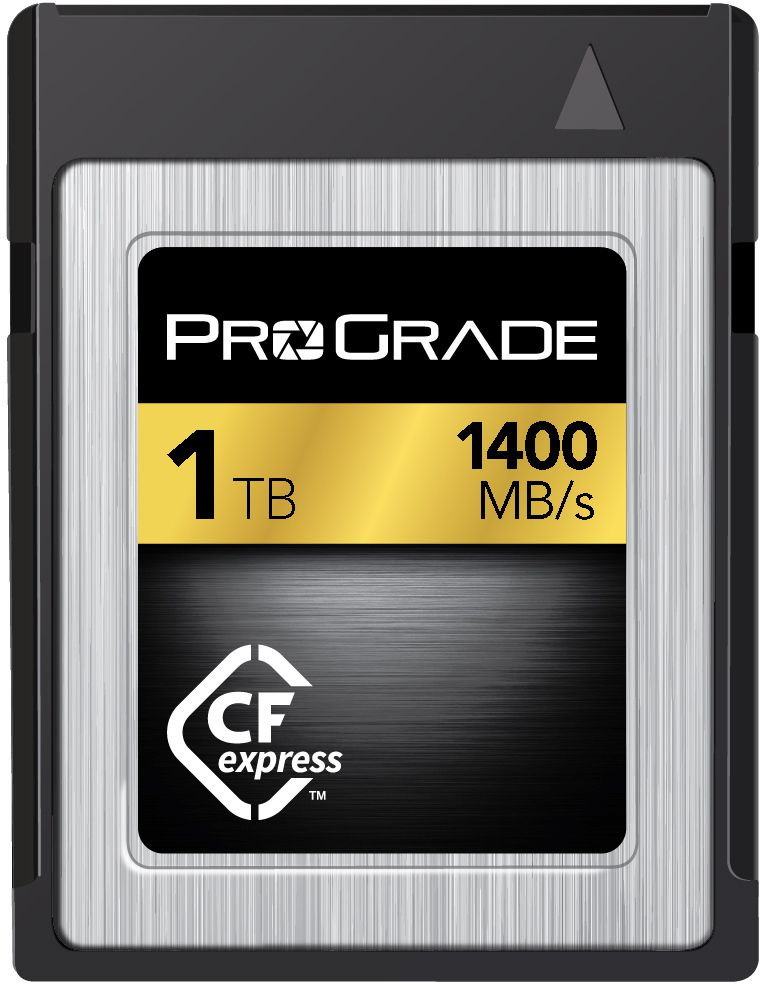 ProGrade CFexpress 1.0