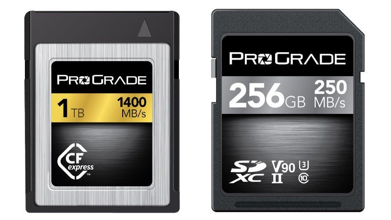 ProGrade CFexpress 1 TB
