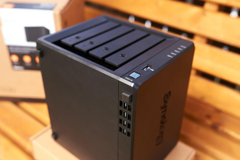 Synology DS418 (11)