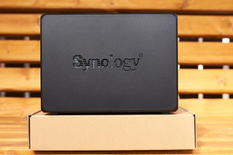 Synology DS418 (8)