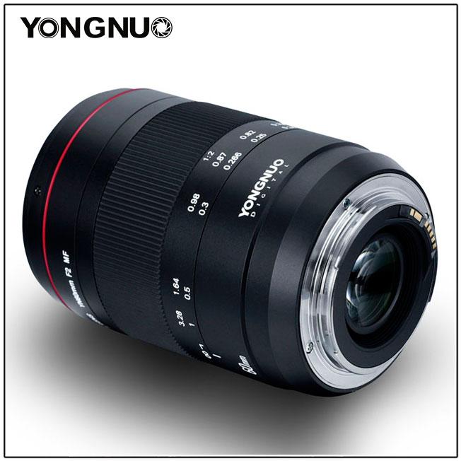 Yongnuo 60 mm F2 Macro (2)