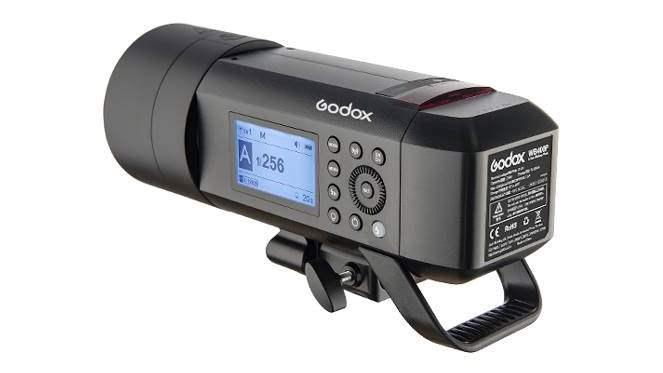 Godox AD400 Pro (3)