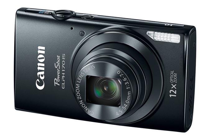 Canon-PowerShot-ELPH-170-IS-camera