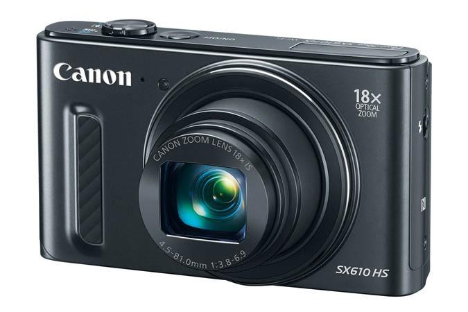 Canon-PowerShot-SX610-HS-camera