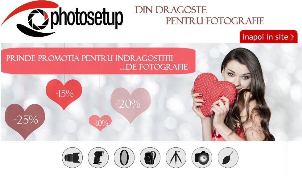 Photosetup